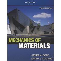 【预订】Mechanics of Materials, Si Edition