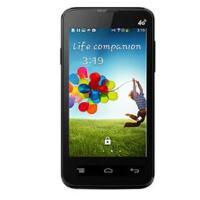 TCL P301M 移动4G手机 四核学生老人机 智能安卓手机 大屏手机