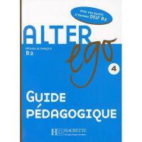 【预订】Alter Ego Level 4 Teacher's Guide