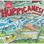 【中商原版】盖尔吉本斯少儿百科系列 飓风 英文原版 Hurricanes! 6-12岁 儿童科普绘本