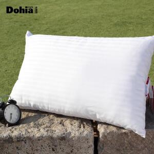 多喜爱家纺 名爵宜眠枕 高弹抗压 舒适透气枕芯 床上用品
