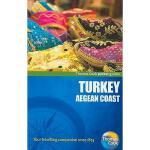 【预订】Thomas Cook Pocket Guides: Turkey Aegean Coast