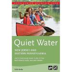 【预订】Quiet Water New Jersey and Eastern Pennsylvania: