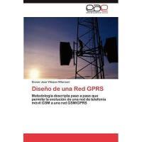 【预订】Dise O de Una Red Gprs