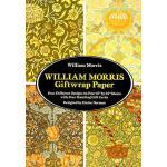 【预订】William Morris Giftwrap Paper