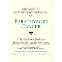 【预订】The Official Patient's Sourcebook on Parathyroid