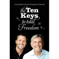 【预订】The Ten Keys to Total Freedom