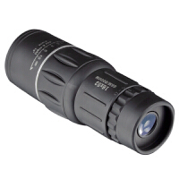 【领券立减30元】捷昇LE-07型 单筒望远镜 高清望眼镜 微光夜视望远镜 16X52