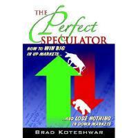 【预订】The Perfect Speculator