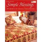 【预订】Simple Blessings: 14 Quilts to Grace Your Home