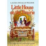 【预订】Little House on the Prairie