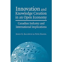 【预订】Innovation and Knowledge Creation in an Open Economy: C
