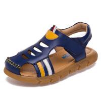 童鞋夏季新款男童凉鞋宝宝休闲婴儿鞋中小童儿童沙滩鞋