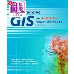 【中商海外直订】Understanding GIS: An Arcgis Pro Project Workbook