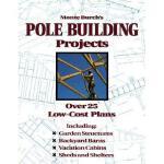 【预订】Monte Burch's Pole Building Projects: Over 25