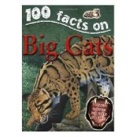 Big Cats(100 Facts)