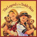 【预订】The Legend of the Teddy Bear