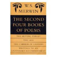 【预订】The Second Four Books of Poems