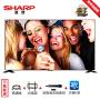 夏普(SHARP) LCD-40SF468A 40英寸超薄液晶高清智能网络平板电视机