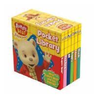 Rupert Bear Pocket Library