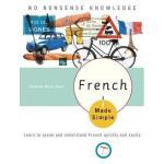 【预订】French Made Simple