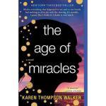 【预订】The Age of Miracles