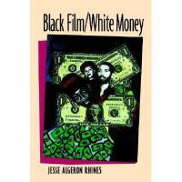 【预订】Black Film/White Money
