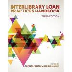 【预订】Interlibrary Loan Practices Handbook, 3rd Ed.