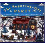 【预订】The Sugaring-Off Party