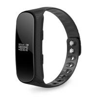 【当当热销】JNN S6(8G)手环手表微型录音笔 专业高清降噪远距离隐形声控手表MP3播放器 时间同步功能插小音箱可
