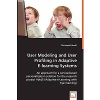 【预订】User Modeling and User Profiling in Adaptive