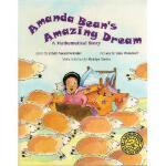 【预订】Amanda Bean's Amazing Dream