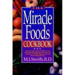 【预订】The Miracle Foods Cookbook: Easy, Low-Cost Recipes