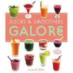 【预订】Juices & Smoothies Galore 2008