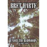 【预订】Under the Redwoods and Other Stories