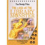 【预订】The Case of the Library Monster Y9780606238397