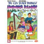 【预订】You Can Teach Yourself Hammered Dulcimer [With CD