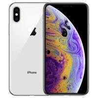 【当当自营】Apple 苹果 iPhone XS (A2100) 256GB 银色 移动联通电信4G手机