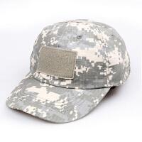 夏季防晒棒球帽子运动迷彩鸭舌帽