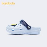 【8.4抢购价:39】巴拉巴拉官方童鞋儿童凉鞋女男童鞋幼中童文艺风2021新款夏季鞋