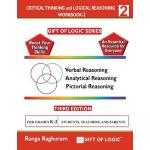 【预订】Critical Thinking and Logical Reasoning Workbook-2