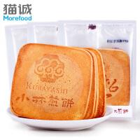 【满减】小林煎饼吉祥煎饼115g 鸡蛋煎饼干薄脆饼干