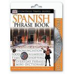【预订】Eyewitness Travel Guides: Spanish Phrase Book & CD