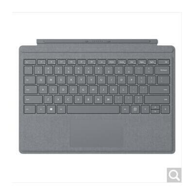 微软(Microsoft) 新款Surface Pro 6/5/4代原装专业键盘盖(新)官方标配  颜色可选! 全新密封 顺丰包邮!