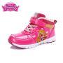 迪士尼童鞋秋冬男女童休闲鞋中童旅游鞋 (3-10岁可选) DS2084