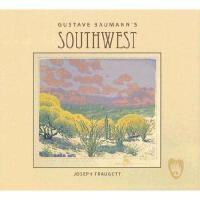 【预订】Gustave Baumann's Southwest