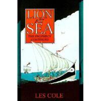 【预订】Lion at Sea: The Prophecy Continues