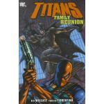 【预订】Titans: Family Reunion