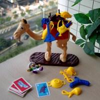骆驼亲子互动整蛊玩具聚会桌游儿童解压休闲恶搞玩具