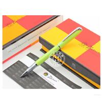 pimio毕加索PS-916马拉加苹果绿宝珠笔/签字笔 礼品笔